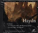 #7: Haydn // Symphonies