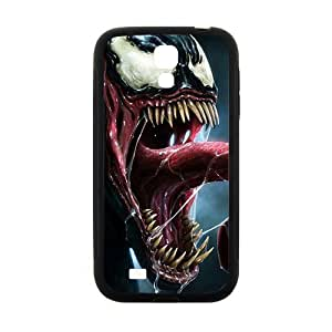 Scary monster Cell Phone Case for Samsung Galaxy S4 by runtopwell