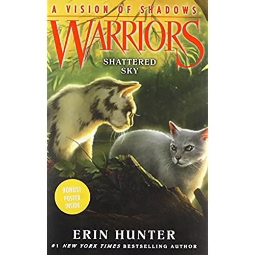 Warrior Cat: Amazon.com