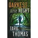 Darkest Night: A Romantic Thriller (Sons of Broad)