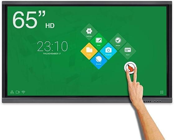 speechi pantalla interactiva táctil Android speechitouch 65