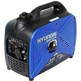 هونداي يعمل على بنزين HGP3000 - مولد كهرباء