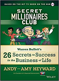 Secret Millionaires Club: Warren Buffetts 26 Secrets to Success in ...