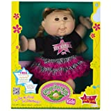 Cabbage Patch Kids Doll - Rock Star, Caucasian Girl, Blond Hair