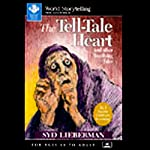 The Tell-Tale Heart and Other Terrifying Tales | Edgar Allan Poe,Ambrose Bierce,Geoffrey Chaucer