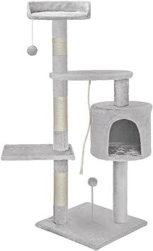 Migliori 7 Giochi in peluche per gatti