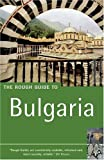 Bulgaria, Jonathan Bousfield and Dan Richardson, 1843534576