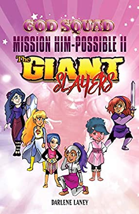 The God Squad  Mission Him-Possible II