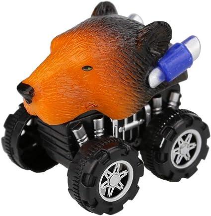 Amazon.com: Modelos de juguete, mini coches de coche con ...