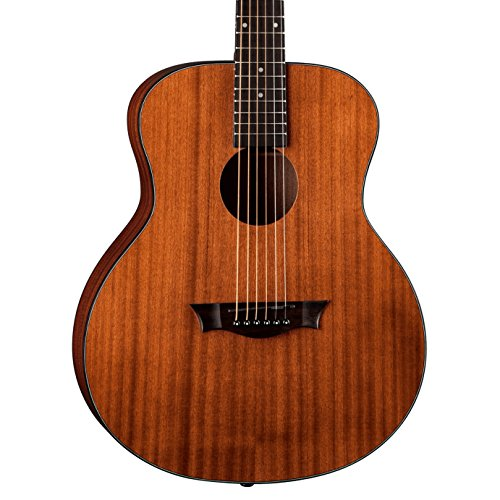 Dean Mini Acoustic Guitar Mahogany product image