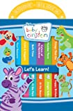 Baby Einstein: Let's Learn!, , 1450830935