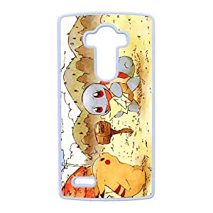 Phone Accessory for LG G4 Phone Case Pokemon P895ML