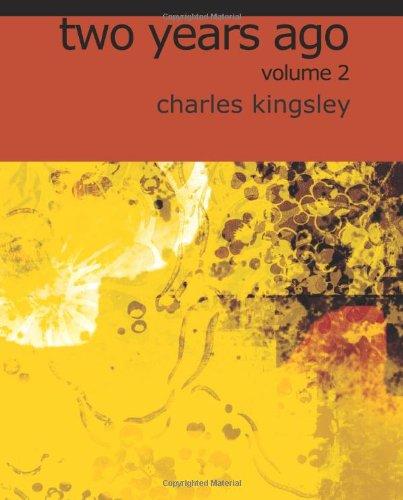 Two Years Ago, Volume II. ebook