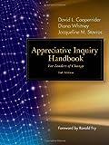 By David Cooperrider - Appreciative Inquiry Handbook (2nd Edition) (1.2.2008)