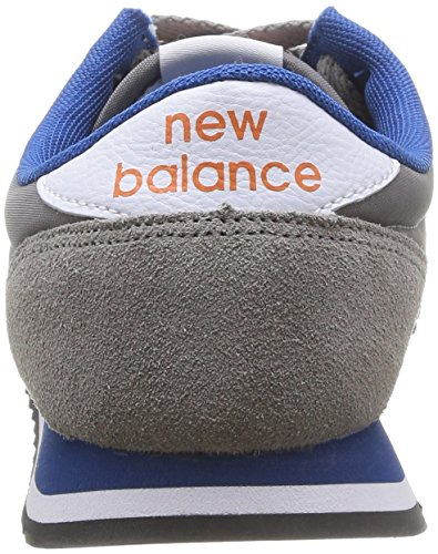 Unisex Blue New Grey Balance Gris Snoc 420 Zapatillas wqt0q6R