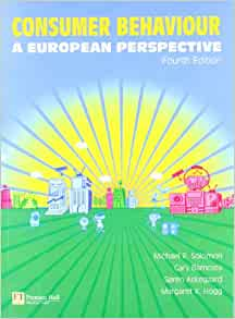 consumer behaviour a european perspective 4th edition pdf download
