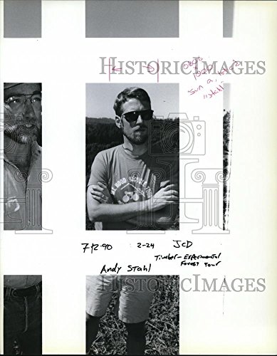 1990 Correspondents Photo Andy Stahl was a key behind-the-scenes architect - ora84444
