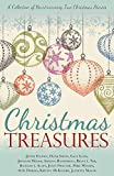 img - for Christmas Treasures: A Collection of Heartwarming True Christmas Stories book / textbook / text book