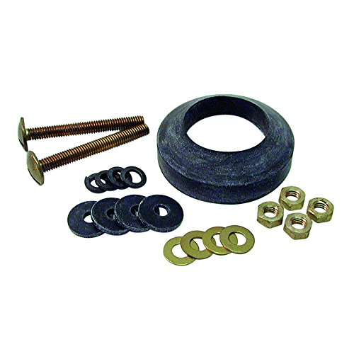 Bowl Toilet Repair Kit for Crane (Crane Faucet Washer)