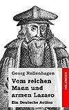 Vom Reichen Mann und Armen Lazaro, Georg Rollenhagen, 1482711338