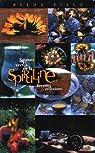 Saveurs et vertus de la spiruline : Recettes & réflexions par Sisso