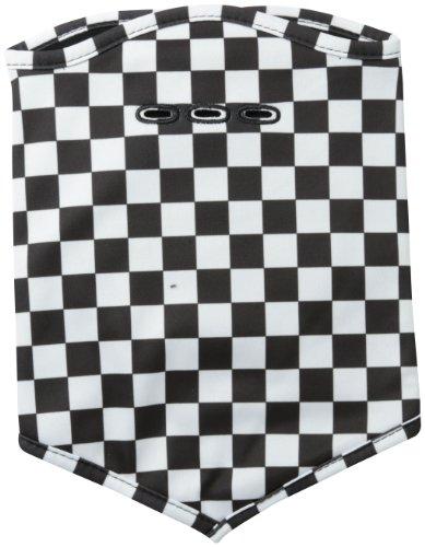 neff Men's Mask, Checker, One Size
