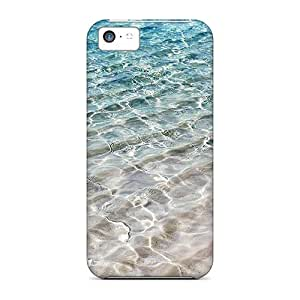 Hot New Clear Sy Sea Case Cover For Iphone 5c With Perfect Design