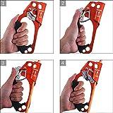 NewDoar Hand Ascender & Foot Ascender & Foot Loop