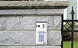 GBF Global Wireless Video Door Phone & Doorbell
