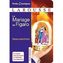 Le mariage de Figaro (Petis Classiques) (French Edition)