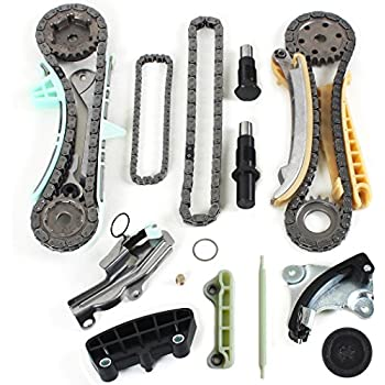 Amazon Diamond Power Timing Chain Kit Works With Ford Explorer. Brand New 4090 Timing Chains Gears Tensioners Guide Rails Kit For 9711 Ford Mazda Mercury 40l 245 Sohc Engine Vin Code E K N. Ford. 2008 Ford Explorer Sohc Timing Diagram At Scoala.co