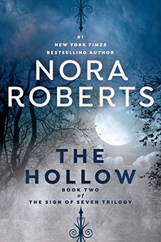 The Hollow (The Sign of Seven Book 2)