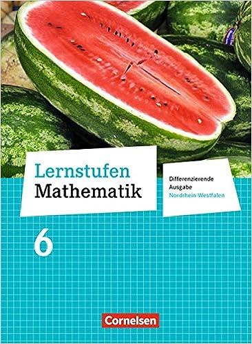 Lernstufen Mathematik 6