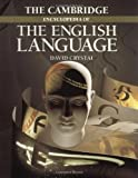 The Cambridge Encyclopedia of the English Language by David Crystal (1995-05-04)