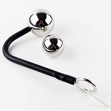 Amazon.com: Gancho de electrodo de acero inoxidable para ...