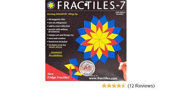 Fridge Fractiles