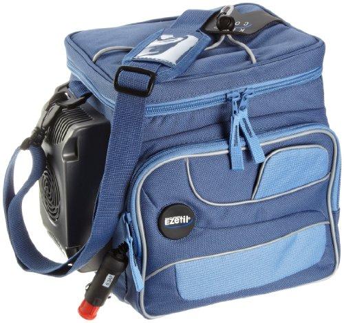 Ezetil Elektrokühltasche ESC5 S 12V, blau