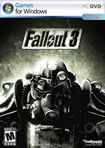 Fallout 3 - PC: Video Games - Amazon com