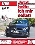 VW Golf VI Diesel - ab Modelljahr 2009/2010 (Jetzt helfe ich mir selbst)
