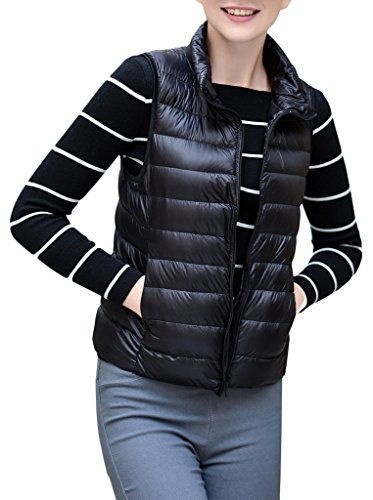 Womens Stylish Lightweight Packable Sleeveless product image