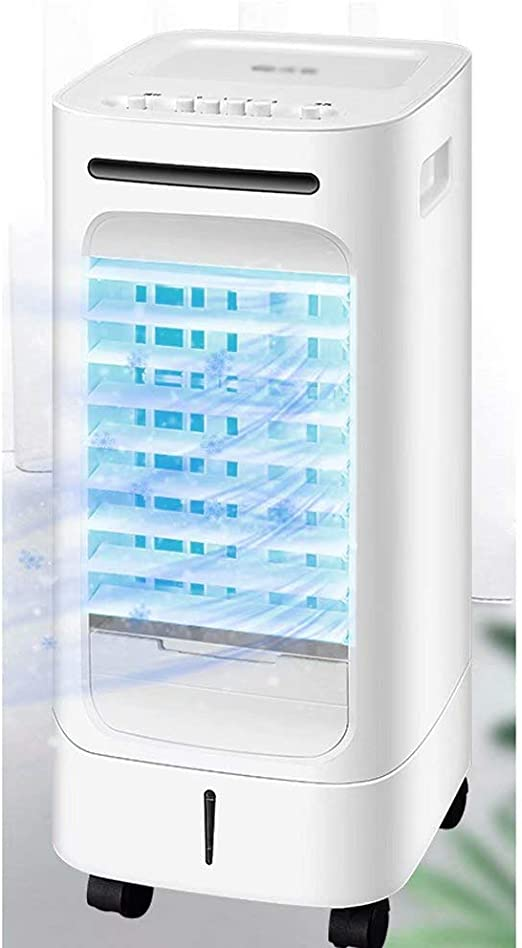 Ventilador móvil Aire acondicionado ventilador refrigerador Aire ...