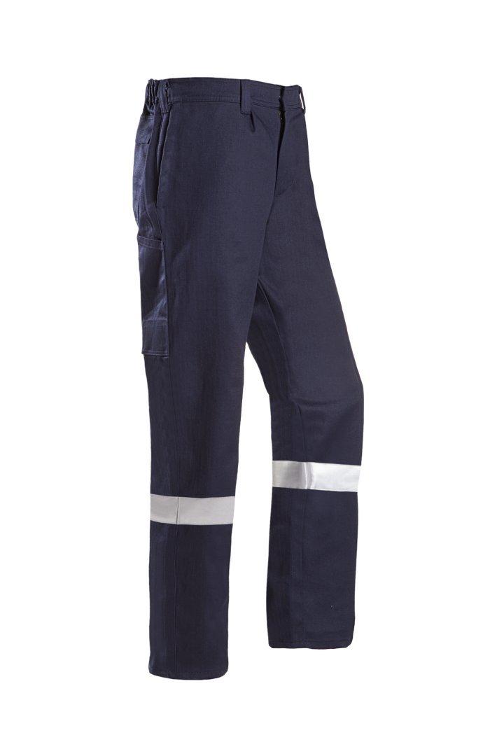 Portwest Pantalon de Soudeur Norme en ISO 11611-11612