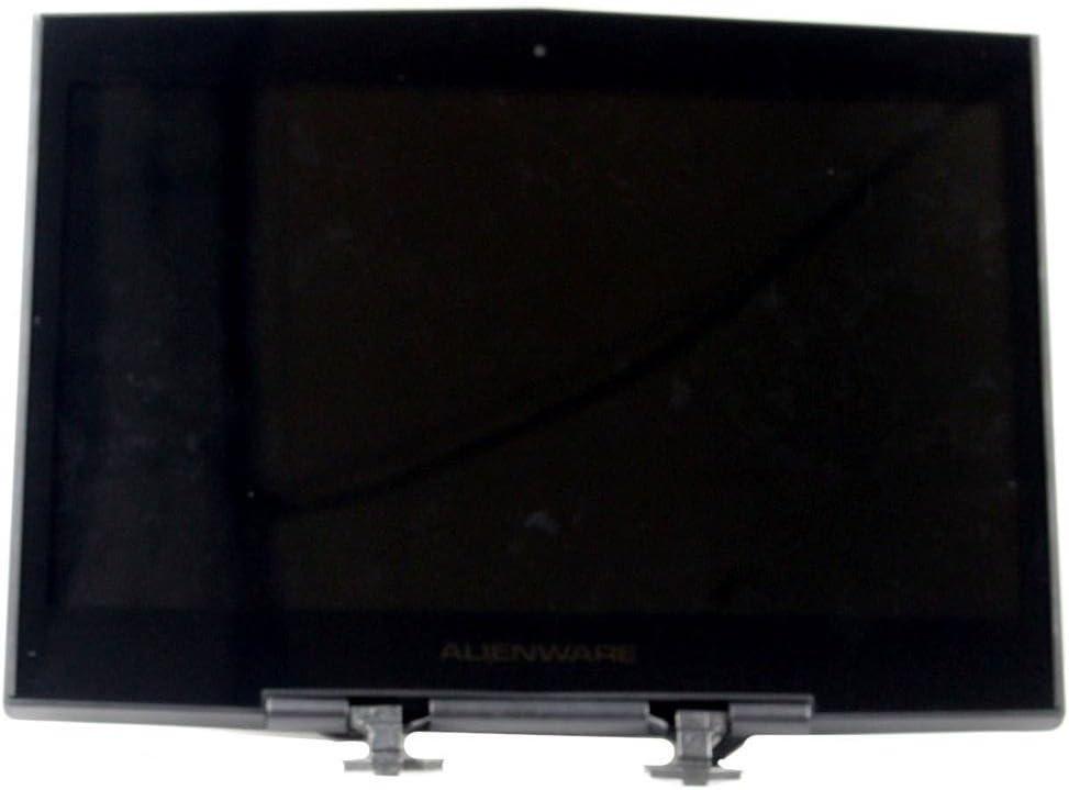 "Dell Alienware M14x M14xR2 1600x900 Resolution 14.0"" LCD Screen Assembly 36NXH 036NXH CN-036NXH"