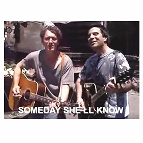 Amazon.com: Someday She'll Know (feat. Cameron Dye): Gene