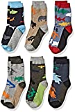 Jefferies Socks Boys' Little Fun Assorted Animals
