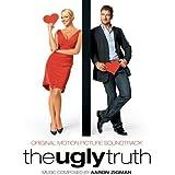 Ugly Truth by Original Soundtrack Soundtrack edition (2009) Audio CD
