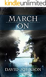 March On (Tucker Book 4)
