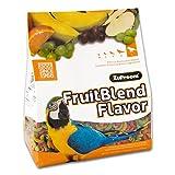 ZUPREEM 230342 Fruitblend Large Parrot Food, 35-Pound, My Pet Supplies