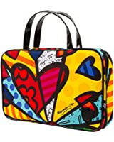 Heys America Britto 'A New Day' Toiletry Case with Detachable Cosmetic Pouch