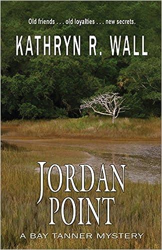 Book Jordan Point (Bay Tanner Mystery)